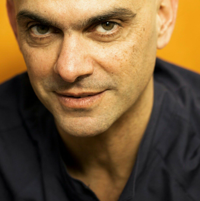 Dr Federico Brugnami