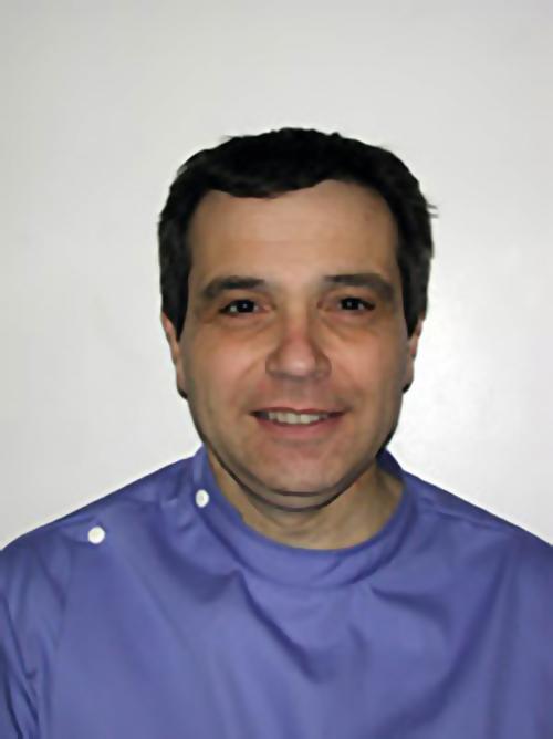 Dr Francesco Mannocci