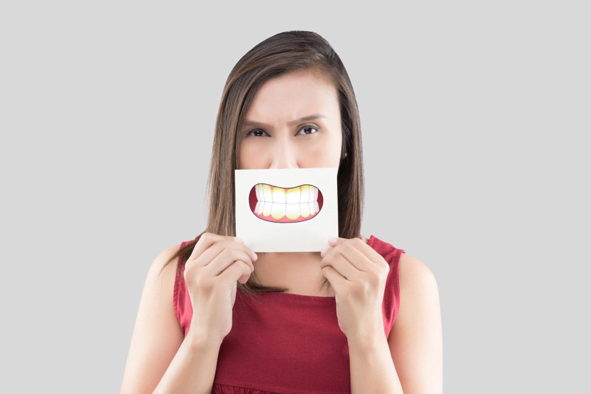 AirFlow dental hygiene