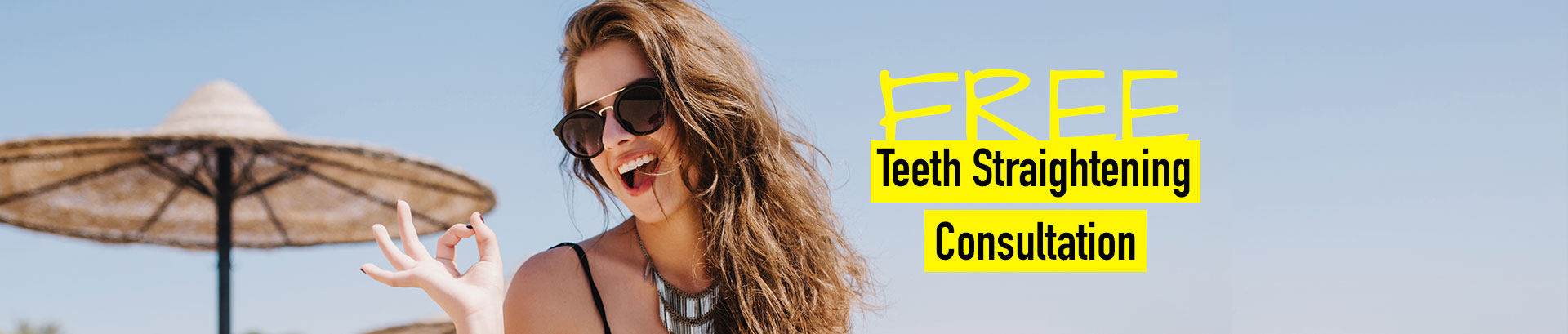 Free orthodontic consultation-teeth straightening London